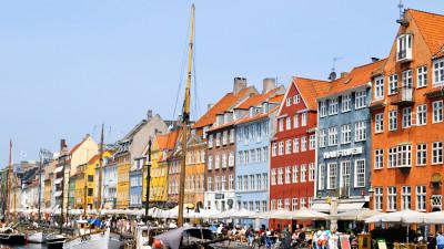 Sustainable Brands Reveals Snapshot of SB'16 Copenhagen with Premier Networking Event
