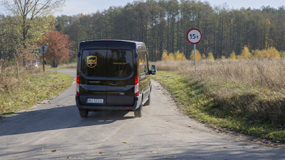 UPS Named One of World's Most Ethical Companies for Tenth Consecutive Year