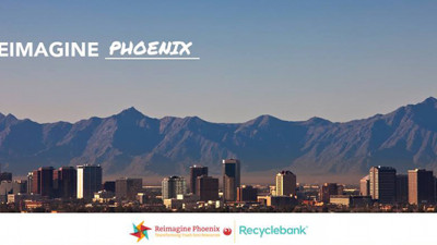 Phoenix Teams Up with Recyclebank to Tackle Waste and Recycling Goals