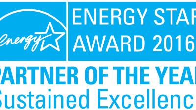 Five Star Rating: GM Earns Fifth ENERGY STAR® Award