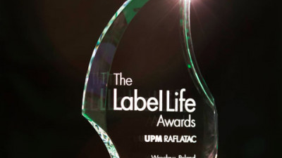Dow's Sustainability Efforts Recognized with 2016 Label Life Award by UPM Raflatac