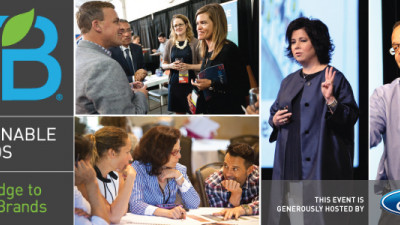 Sustainable Brands Encouraging Business Leaders to Imagine a World of Tomorrow