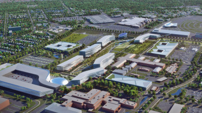 Ford transforming Dearborn campus to further drive innovation, collaboration and invest in employees