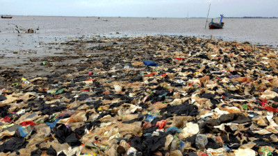 NGO to European Commission: Your Roadmap for Plastics Leads Nowhere
