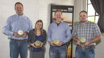 Jackson Family Wines Wins Leader Award In California Green Medal Sustainable Winegrowing Leadership Awards