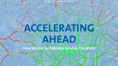 GM Strengthens Business, Communities through Mobility
