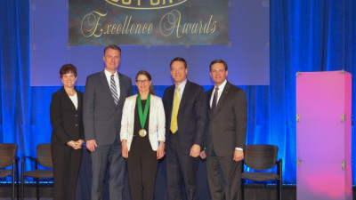 The Envelope Please: DuPont Announces Winners of Annual Sustainable Growth Excellence Awards