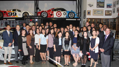 Toyota Rewards Academic Excellence in STEM-Related Fields