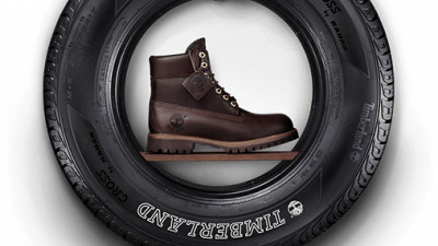 Timberland Tires honored for sustainability