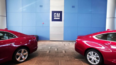 GM invests $10m in Canada plant to boost driverless technology