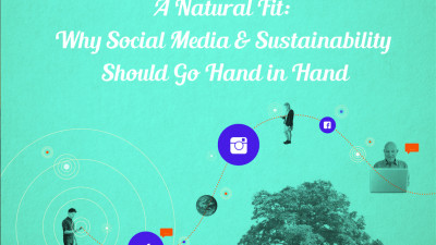 Why Social Media and Sustainability Should Go Hand in Hand