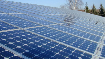 Blue Oak Energy Installs Net-Zero Solar Project at REI's Center in Goodyear
