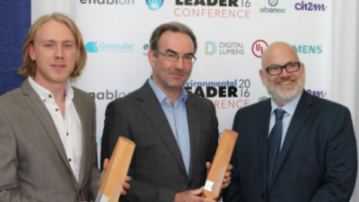 thinkstep wins Environmental Leader 2016 Top Product of the Year Awards for BOMcheck Database and EC4P Compliance Management System - BOMcheck is the only three-time award winner