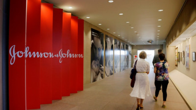 Heading Earthwards: Johnson & Johnson Dives Deep to Green Up Healthcare