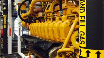 Chevy Bolt EV Plant Ranks 8th among Green Power Users
