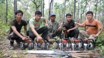 Disney Buys Up Carbon Credits in Mondulkiri, Cambodia
