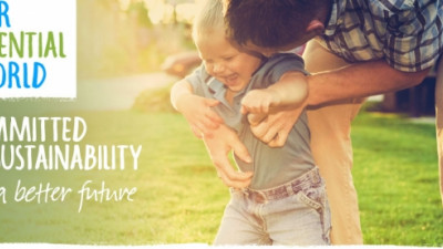 Kimberly-Clark A&NZ Launches New Five Year Sustainability Strategy and Latest Sustainability Report