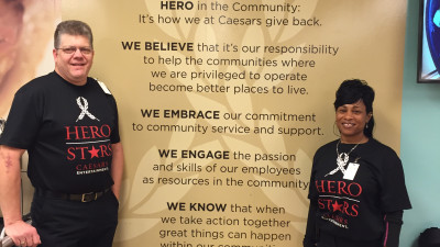 Community Impact: HERO Stars 2016 Trip