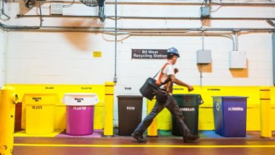 All MillerCoors Major Breweries Become Landfill-Free Verified