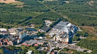 BillerudKorsnäs Praised for Continued Environmental Efforts by EcoVadis