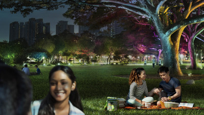Philips Lighting Launches New Sustainability Program 2016-2020 'Brighter Lives, Better World'