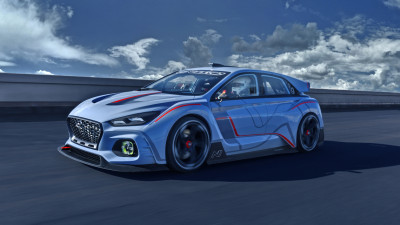 Chemistry Supercharged – BASF and Hyundai Motor Partner for High Performance N Concept