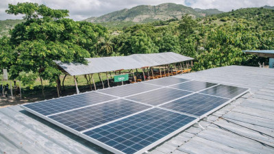 Bank of America Charitable Foundation Provides $500,000 Grant to GivePower Foundation to Help Provide Solar Energy to Communities in Developing Countries