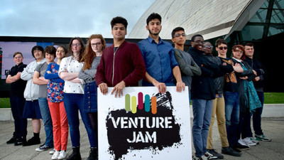 4 Reasons Youth Innovation Challenges Should Be  Part of Your Sustainability Rebrand