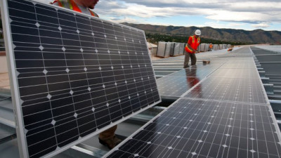 Target Dethrones Wal-Mart as US Business Using the Most Solar Energy