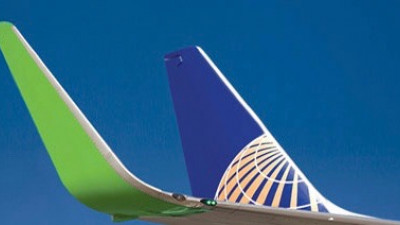 United Airlines Receives Highest Rating of Any Airline for Climate Action, 3 Other Sustainability Awards