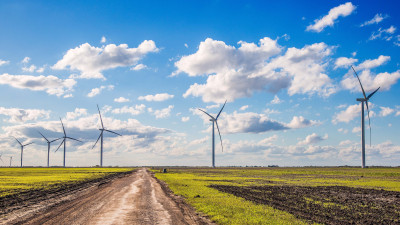 Avery Dennison Partners with Apex on Wind Energy PPA: Advances towards 2025 GHG Reduction Goal