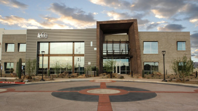 REI Sets New Standard for Sustainable Operations with First U.S. LEED Platinum and Net Zero Energy Distribution Center