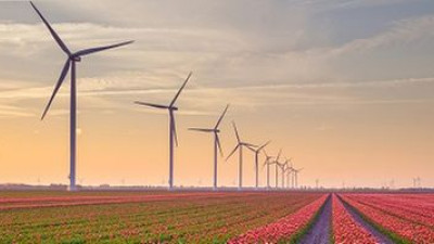 HPE Commits to 100% Renewable Energy with RE100