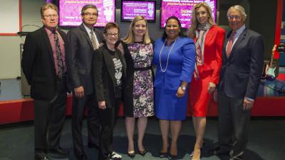 Phoenix's Mayor Stanton Proclaims Sustainability Solutions Week