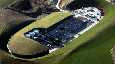 Southern Water Partners with Veolia to Turn Sludge into Renewable Energy