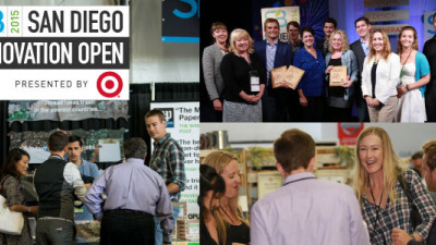 Sustainable Brands Announces 2015 Innovation Open Semi-finalists