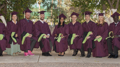 ASU providing limited scholarships for Executive Master's for Sustainability Leadership degree