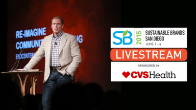 Sustainable Brands Allures Global Brand Innovation Leaders to San Diego Conference