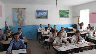 ASU report details green schools roadmap for Albania
