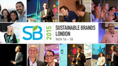 Sustainable Brands Announces Program Details for Brand Innovation Conference in UK