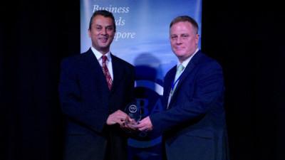 Kimberly-Clark Awarded Singapore Sustainable Business Award for Water Management