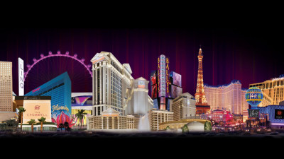 Caesars Earns Perfect Score, Joins Climate Disclosure Leadership Index