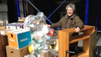 Jacquie Ottman Celebrates 25 Years in Green Marketing