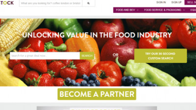 New Platform Enables Entire Food Value Chain to 'Takestock,' Redistribute Would-Be Waste