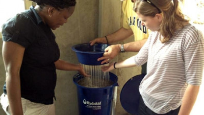 Curtis Packaging Partners with NativeEnergy to Bring Clean Water to Rural Kenya