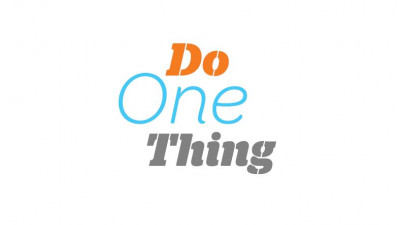 Saatchi & Saatchi S Drives Employee Engagement with 'Do One Thing'