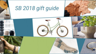 Give More This Season: The 2018 SB Holiday Gift Guide