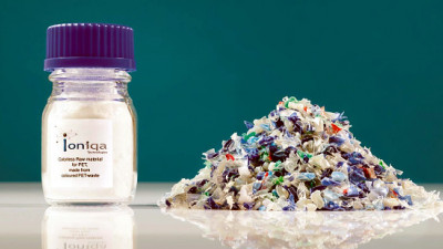 Trending: BASF, Coca-Cola, EC Break New Ground on Plastics Recycling