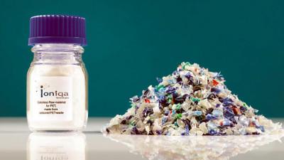Trending: BASF, Coca-Cola, EC Break New Ground on Plastics Recycling