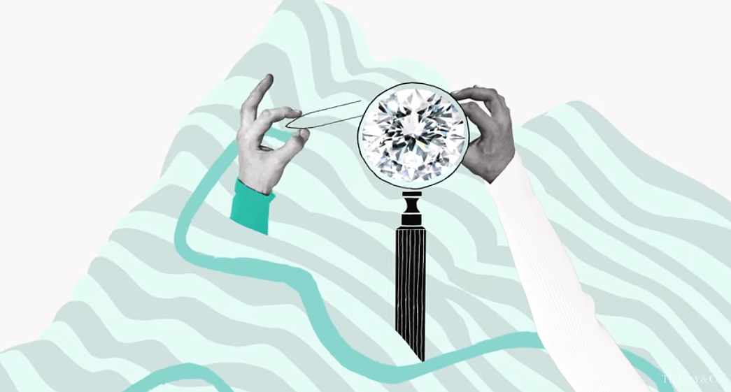 Tiffany & Co. Begins New Era of Diamond Transparency